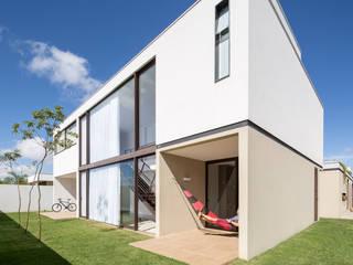 Joana França Casas modernas