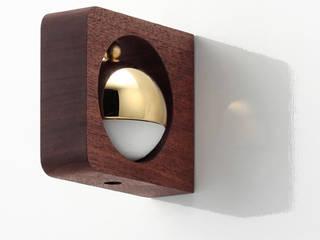 ドアベル 「NEneシリーズ」: 株式会社小泉製作所が手掛けた折衷的なです。,オリジナル