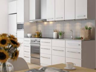 Pred Solutions Modern Kitchen