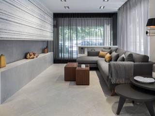 Rita Glória Interior Design unipessoal LDA Pusat Eksibisi Modern