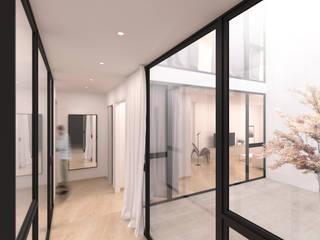 Render4tomorrow arquitectos en granada homify - Diseno interiores granada ...