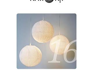 Livings de estilo clásico de Knit Kit GmbH Clásico