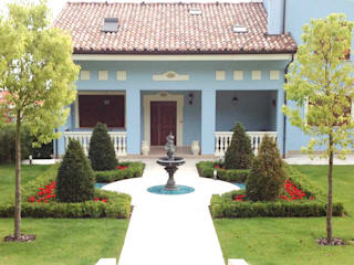 от Febo Garden landscape designers