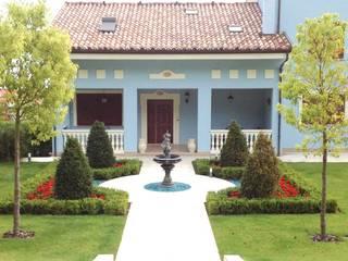 od Febo Garden landscape designers
