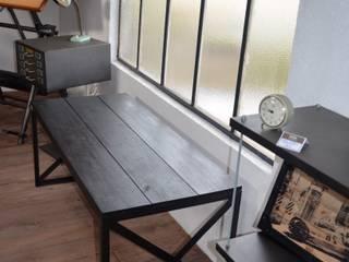 Nos réalisations sur-mesure par Hewel mobilier Industriel