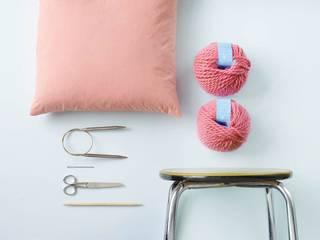 de Knit Kit GmbH Rústico