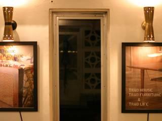 HOUSE TRAD ORIGNAL LAMP: HOUSETRAD CO.,LTDが手掛けた現代のです。,モダン