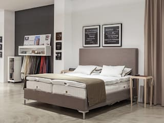 Unser neues Treca Interoirs Paris Studio Moderne Ladenflächen von Drifte Wohnform Modern