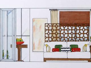 Proyecto de decoración de Irene Corralo
