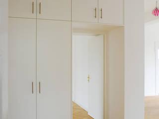 Raumteiler Möbel:   von Peter Krause und Alfred Vainceur GbR