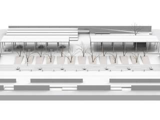 Folcara - Vista:  in stile  di Mirco Simonato - Studio di Architettura