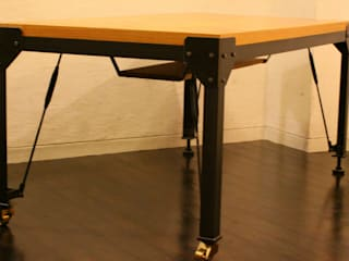 HOUSETRAD CO.,LTD Dining roomTables