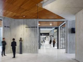Laurenskerk Alkmaar Moderne mediakamers van Baars & Bloemhoff Modern