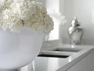Boulevard, Chigwell Modern Kitchen by Boscolo Modern