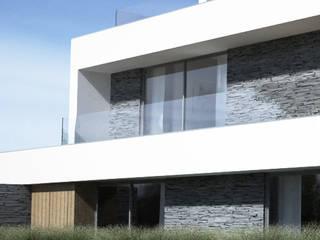House AV Casas modernas por SPL - Arquitectos Moderno