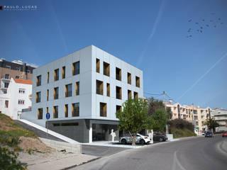 Housing FS Casas modernas por SPL - Arquitectos Moderno