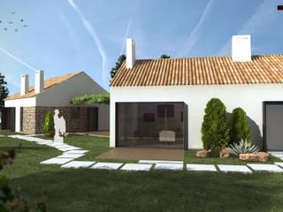 House CP Casas modernas por SPL - Arquitectos Moderno