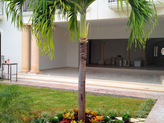 Taman Modern Oleh EcoEntorno Paisajismo Urbano Modern