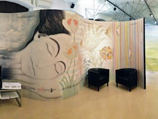 Moderne Veranstaltungsorte von Wallpepper Modern