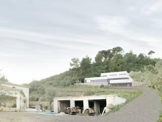 Cuers Maisons modernes par archipente Moderne