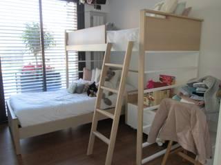 Marc Pérez Interiorismo Nursery/kid's roomBeds & cribs