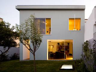 Houses by EXTRASTUDIO, Mediterranean