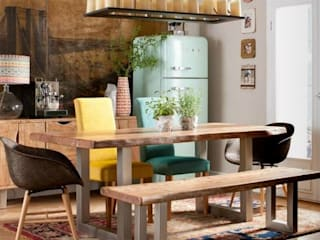 Modern Times:  in stile  di The LOFT Design