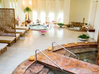 by MC Design Eclectic Marble