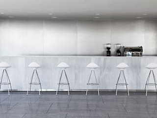 Design Within Reach Mexico CocinaMesas, sillas y bancos Plástico Blanco