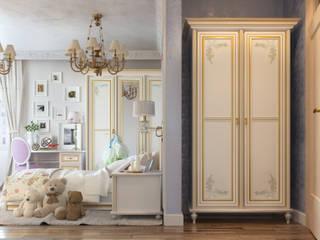 Сhildren's room: Детские комнаты в . Автор – Дмитрий Каючкин, Классический