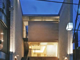 de 松原デザイン一級建築士事務所 Moderno