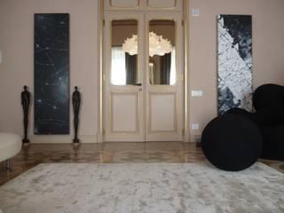 Decorazione ex-novo:  termo arredi:  in stile  di Claudia Bambagioni