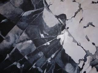 Decorazione ex-novo: Termoarredi Dettaglio:  in stile  di Claudia Bambagioni