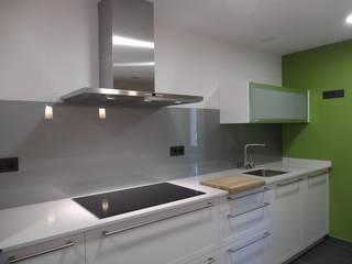 Cocina de TRABE COCIÑAS Moderno
