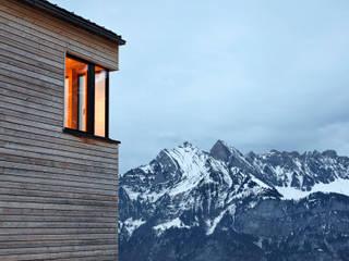 HAUS IN DEN VORALPEN:  Häuser von Galli |Rudolf