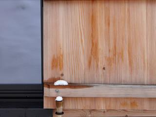 HAUS IN DEN VORALPEN:  Fenster von Galli |Rudolf