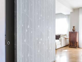 Casa NM: Ingresso & Corridoio in stile  di Next Urban Solutions