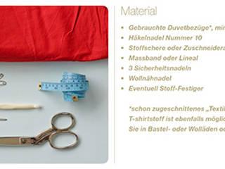 حديث  تنفيذ Knit Kit GmbH, حداثي