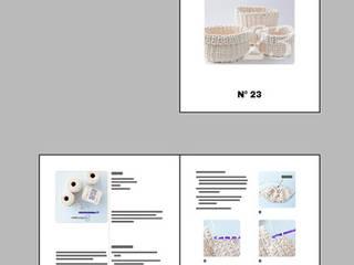 de Knit Kit GmbH Moderno