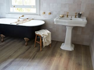 Antique Grey: classic  by The Natural Wood Floor Company, Classic