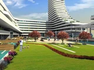 CCT INVESTMENTS – CCT 158 Project in Bursa:  tarz Evler,