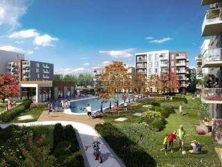 CCT INVESTMENTS – CCT 115 Project in Sancektepe:  tarz Evler,