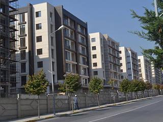 CCT INVESTMENTS – CCT 101 Project in Beylikduzu:  tarz Evler,