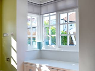 ​Bay Window - As Built by Arc 3 Architects & Chartered Surveyors