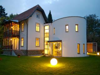 Modern houses by Atelier Fürtner-Tonn Modern