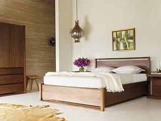 Design Within Reach Mexico DormitoriosCamas y cabeceros Madera