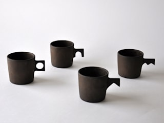 Ceramic Works: KEIICHI TANAKAが手掛けた折衷的なです。,オリジナル