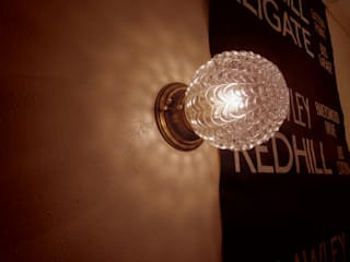 Antique Style Lightings: 株式会社サンヨウが手掛けたです。,