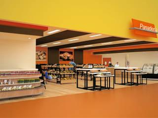 Panadería Walmart Tollocan Pilares de SIMPLE actitud