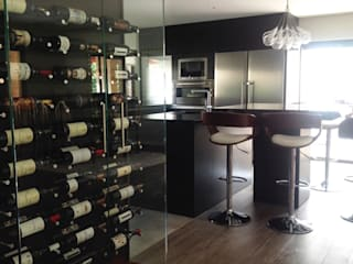 WINE at HOME Wine cellar